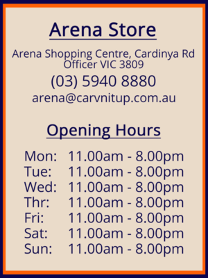 arena-opening-hours