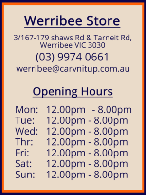 werribee-opening-hours